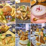 美食/餐廳/異國料理/義式料理Munchies Café & Bistro餐酒館