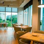 美食/餐廳/異國料理/多國料理將捷金鬱金香酒店-河畔餐廳