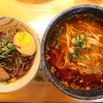 美食/餐廳/中式料理富川號自家製麵