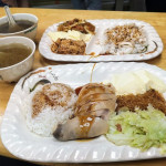 美食/餐廳/中式料理/小吃正莊古早味好吃雞肉店