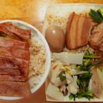 美食/餐廳/中式料理元泰燒肉飯