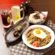 【貞子3D╳佐助燒鳥】貞子復活之誰敢來晚餐!