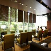 【上島珈琲店】東洋復古 悠揚於爵士樂的咖啡香醇