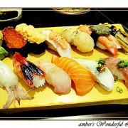 ✜ 日式料理✜ 綜合12貫 豪華好吃到流淚啊~☛橋壽司