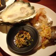 滿滿的海鮮饗宴+酸辣過癮的泰式料理~泰市場