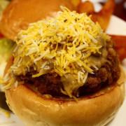 台北 Aniki Burger