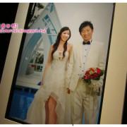 [愛與美好]表哥婚禮in女兒紅婚宴會館