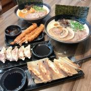 🍄同拉麵 景賢店 臺中美食-eateatforfun