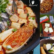 【調理包】秋冬吃鍋必備的麻辣好滋味 隱身於新竹釣蝦場的超人氣美食 長興臭豆腐