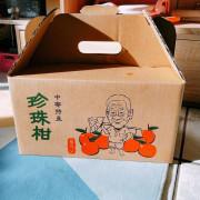 中寮羅阿公珍珠柑!!南投特產珍珠柑,小農自產自銷