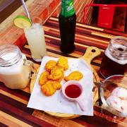 ||吃。宜蘭|| 窯籃曲義式烘焙餐廳 泡泡屋景觀下午茶