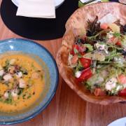 可親的西班牙菜,台北 Alma Spanish Restaurant (文末附菜單)