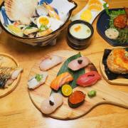 台中平價壽司、烏龍麵定食,望月家有美美和服可穿搭拍照打卡~