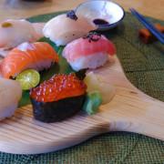 望月家 _ 台中西區平價與美感兼具的日本料理餐廳
