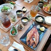 《高雄美食》來吃飯飯❤舊公寓,懷舊溫暖~日式家庭餐。