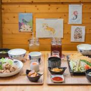 高雄新興|來吃飯飯-藏在新堀江附近巷弄裡的溫馨小廚