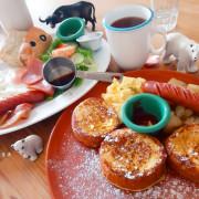 【台中西區】La tRee brunch樹兒早午餐超人氣輕食早午餐,自家手製麵包......