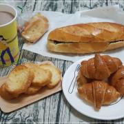 【中區】越南法國麵包工藝~平價美味的法式夾心麵包、可頌、奶油吐司脆片~第二市場、臺灣大道、三民路《Menu於文末》