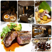 ▋羅東村却2020跨年星空派對 ▋跨年不用人擠人!東西匯EAST 23品嚐日式懷石料理再享百萬夜景,然後到星空酒吧倒數跨年,迎接2020年的到來!