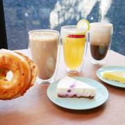 職藝咖啡 - 林口不限時咖啡廳,絕美又悠閒的環境,還有網美打卡點可以狂銷記憶體,多種平價手作甜點不吃太可惜!