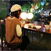 [台北信義]The Scent餐酒館(誠品松菸二店)|松菸酒吧推薦:精緻排餐、義式料理搭創意調酒,適合姊妹朋友聚餐、情人約會小酌呦!