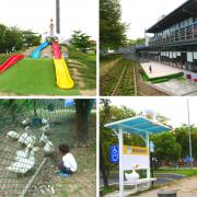 [雲林]雲林勞工育樂中心變身為鵝童樂園,休閒與親子共遊新亮點/雲林玩沙親子景點