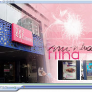 《台北‧食記 》先嘗‧嘗鮮‧發現夏慕尼新香榭鐵板燒(台北光復北店)