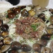 台中逢甲銅盤烤肉|逢甲鍋物【萬八餐飲 銀鈎鍋物銅盤烤肉】正宗韓式料理,道地好滋味~