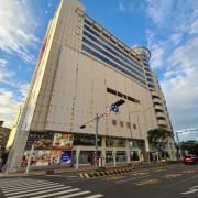 【台南/東區住宿資訊】台糖長榮酒店