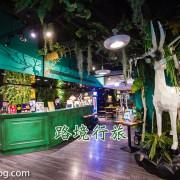 路境行旅 Finders Hotel~奇幻森林療癒旅店,附設兒童遊戲室、24小時提供飲料零食與泡麵,台北親子住宿推薦