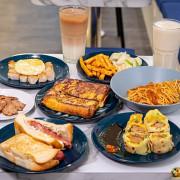 【信義美食】「YES ME手研早餐」令人安心的食材才是真美味,高達9成以上餐點從源頭自製的健康早餐店