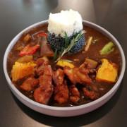 淡水美麗新廣場/D.maisie Coffee Dining/質感咖啡館/黑富士起司咖哩