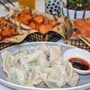 台中 雞茶大隊 結合夜市小吃與茶飲營業至深夜的不限時茶館,只要銅板價就可以享受悠閒的時光