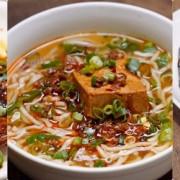 鄞ㄧㄣˊ 家食堂│日本人驚呆了!台灣竟然有臭豆腐拉麵?這家家庭食堂味道不一樣,好吃平價,不只一日三餐,連宵夜都為您準備好了!營業時間到淩晨01:30,夜貓子有福了。
