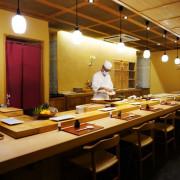 【台灣,台北,士林】鮨 松濤日本料理,暫時不能旅行時,就用味蕾帶你去日本吧!(劍潭美食)