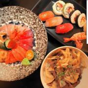 吃。台南美食|東區| 在地台南超過20年歷史,遷移多處營業地址,小資族首選日式料理店,復古用餐氛圍,整體口感中規中矩而已「府連壽司」。