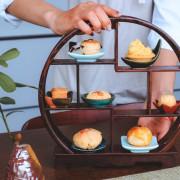【桃園中壢】李向月連:以阿嬤為名,中壢最時髦的輕奢燕窩甜品下午茶體驗。