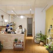 January Couple-行天宮隱藏版閣樓咖啡廳