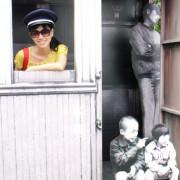 2014新北市兒童藝術節「國美館藝想世界」(板橋435藝文中心)