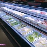 [台北中正區]超市火鍋也能吃到飽~東吉水產公館店快閃限定