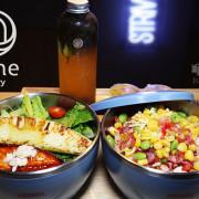 【東區健康餐盒】『aone Eatery』近國父紀念館站/自選組合營養餐盒/注重美味及健康的營養餐盒,同時擁有完整的六大營養價值/減脂、健身朋友也適合