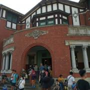 【台北新景點開箱】台灣博物館鐵道部開幕首刷