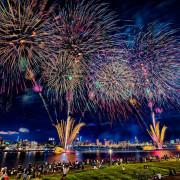 2020大稻埕煙火日期時間8/22日演唱會卡司出爐囉!台北浪漫七夕情人節景點推薦