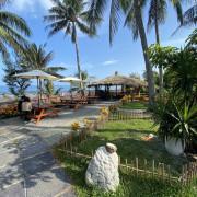 可可娜咖啡(富山護漁區) 台東峇里島風格咖啡廳/絕美海景
