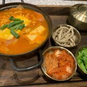 20200903@新店 輪流請客韓式家庭料理 上班族新增選擇(附午間菜單)