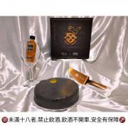 起士公爵X仕高利達攜手合作,限量父親節產品-磐石威士忌乳酪蛋糕華麗登場