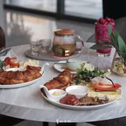 572 融咖啡|台中南屯咖啡廳|使用比利時壺沖煮一杯咖啡,一起簡單、愜意的過日子吧 ♪ 台中早午餐、不限時咖啡廳