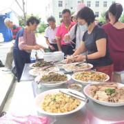 [中原大學校友合唱團]嘉義之旅音樂交流-享用美味午餐