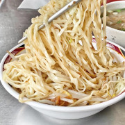 台南麵店推薦 台南永康區 【池家豆菜麵】想吃新營豆菜麵不用再跑到新營了~