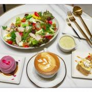【台北美食】Très Bon 好伴 CAFÉ  ~ 台北新開的咖啡店/網美打卡店❤️小南門下午茶/輕食推薦(附完整菜單) - 捷運小南門站